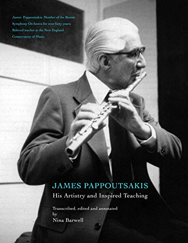 9780578148229: James Pappoutsakis His Artistry and Inspired Teaching