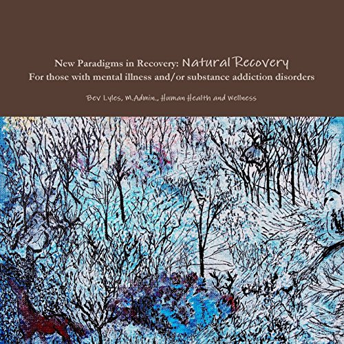 9780578148823: New Paradigms in Recovery: Natural Recovery