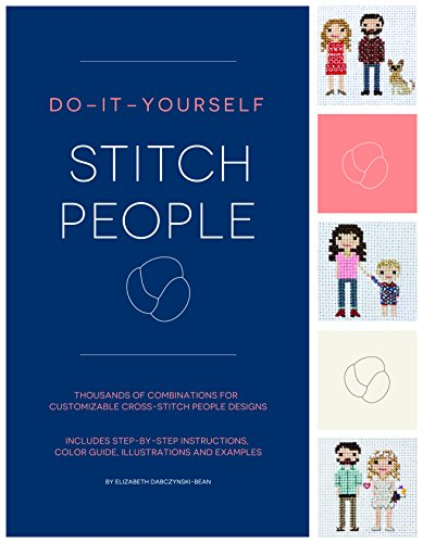 9780578150116 do it yourself stitch people abebooks elizabeth 9780578150116 do it yourself stitch people solutioingenieria Choice Image