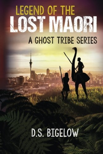 9780578156071: Legend of the Lost Maori