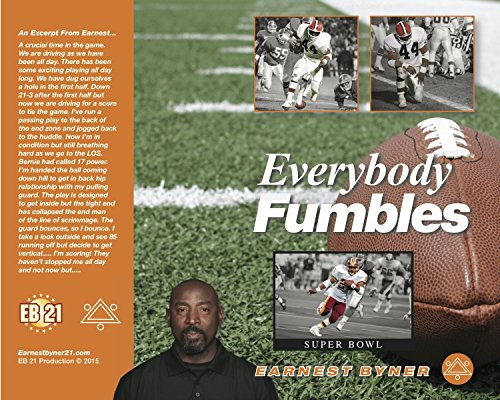 9780578156408: Everybody Fumbles