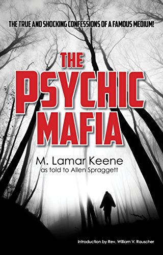 9780578156446: The Psychic Mafia