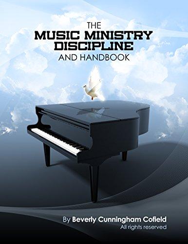 9780578158501: Music Ministry Discipline and Handbook