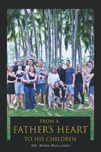 9780578158983: From a Father's Heart to His Children