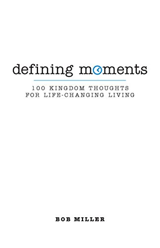9780578162638: Defining Moments