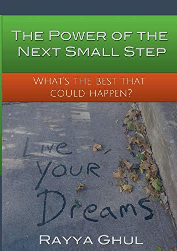 9780578162768: The Power of the Next Small Step