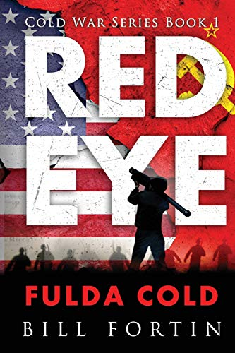 9780578164854: Redeye Fulda Cold: A Rick Fontain Novel