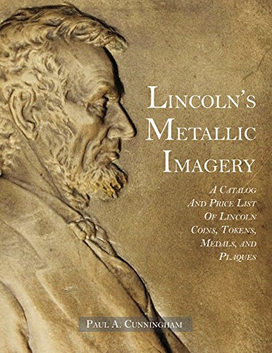 9780578164953: Lincoln's Metallic Imagery