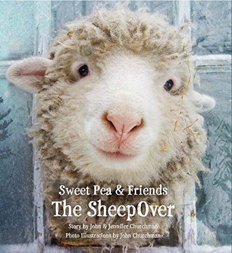 9780578165998: Sweet Pea & Friends The SheepOver