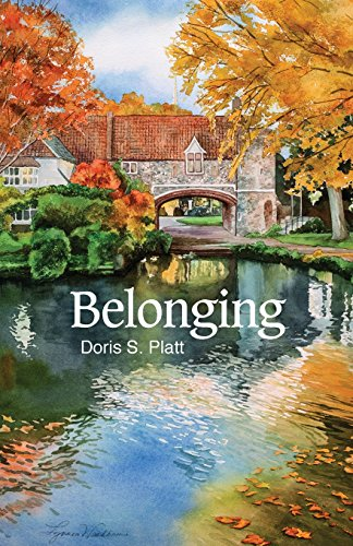 9780578166049: Belonging