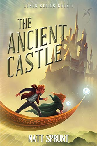 9780578166414: The Ancient Castle: Lumen Epic Fantasy Series Book I