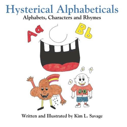 9780578168067: Hysterical Alphabeticals
