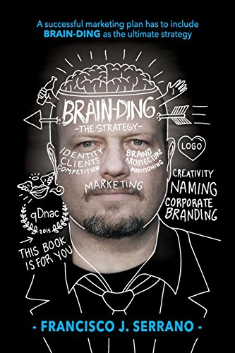 9780578170787: Brain-Ding The Strategy: A successful marketing plan has to include BRAIN-DING as the ultimate strategy
