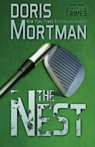 9780578172132: The Nest