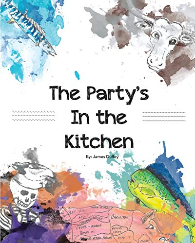 The Party's in the Kitchen