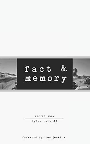 9780578442648: Fact & Memory