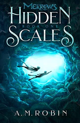 9780578490014: Hidden Scales (Merrows)