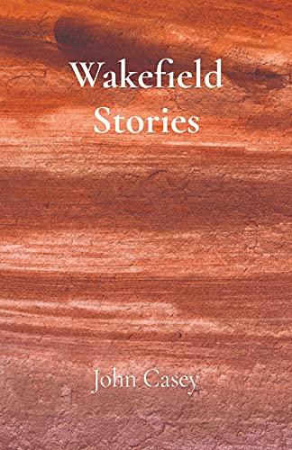 9780578935751: Wakefield Stories