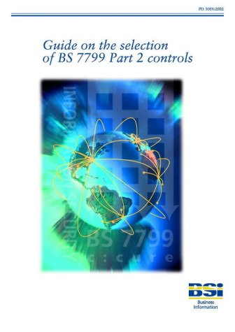 Guide on the Selection of BS7799 Part 2 Controls (Paperback): Ted Humphreys, Angelica Plate