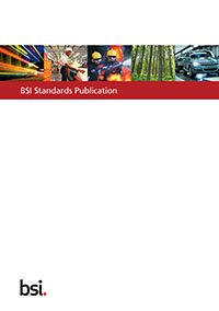 9780580669699: BS 6349-4:2014 Maritime works. Code of practice for design of fendering and mooring systems
