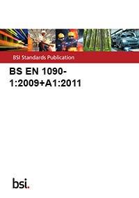 9780580744198: BS EN 1090-1:2009+A1:2011