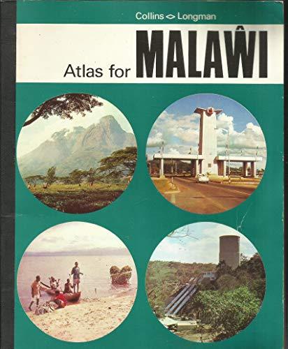9780582000650: Atlas for Malawi (Collins - Longman Atlases)
