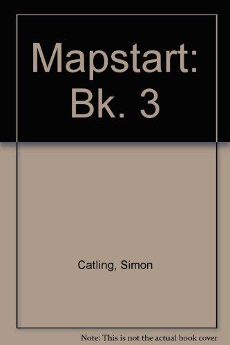9780582001886: Mapstart: Bk. 3