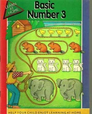 Basic Number Book: Addition and Subtraction of Numbers 1-5 LLHB (0582002567) by Elizabeth Adams; Andrew Ross