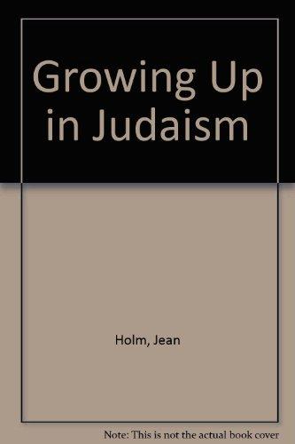 Growing up Judaism: Longman Publishing Staff