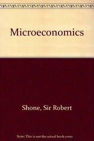 9780582003453: Microeconomics