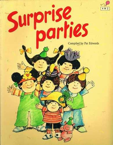 9780582004511: Surprise Parties: Bk. 3 (Longman Reading World)