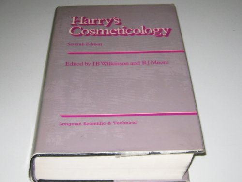 9780582005532: Harry's Cosmeticology