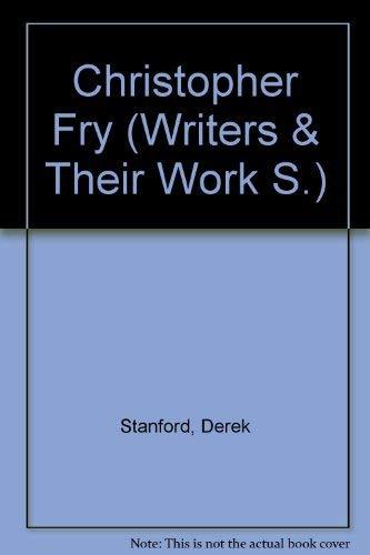 Christopher Fry No.54: Stanford, Derek
