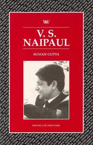 9780582012448: V.S.Naipaul (Writers & Their Work)