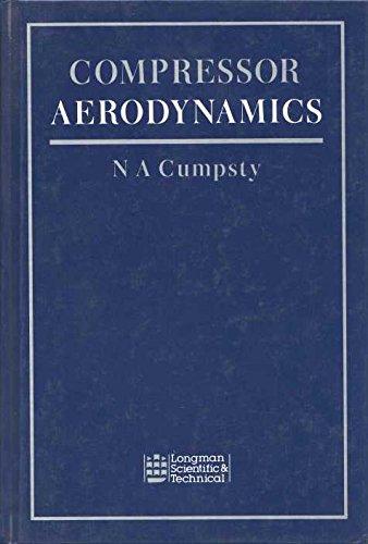 9780582013643: Compressor Aerodynamics