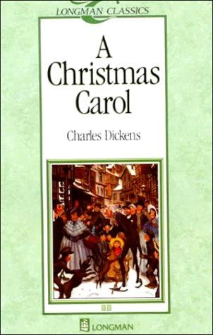 9780582013827: A Christmas Carol (Longman Classics)