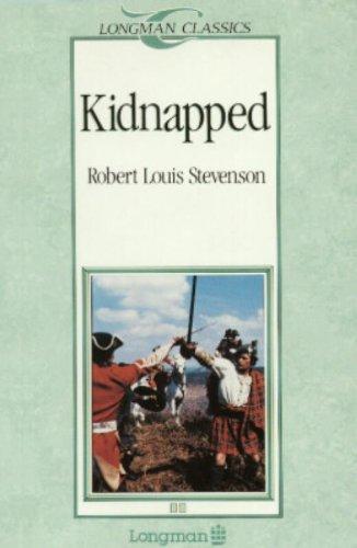 Kidnapped: Stage 2 (Longman Classics): Stevenson, Robert Louis
