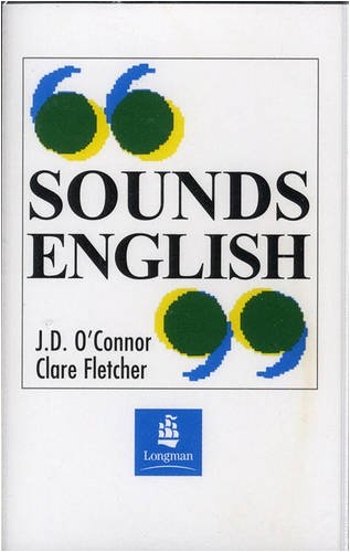 9780582014404: Sounds English: Cassette Set