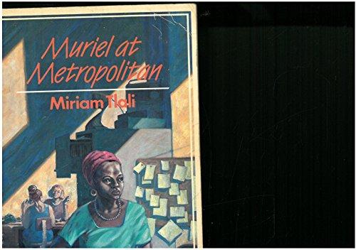9780582016576: Muriel at Metropolitan (African Classics)