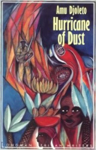 Hurricane of Dust (Longman African Writers): Djoleto, Amu