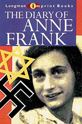 9780582017368: The Diary of Anne Frank (NEW LONGMAN LITERATURE 14-18)