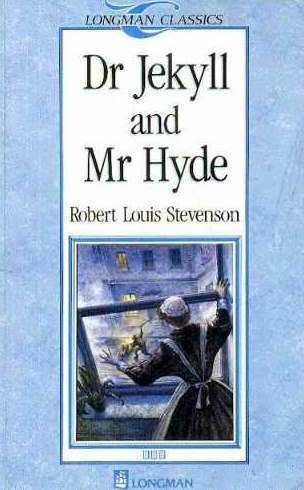 9780582018181: Dr. Jekyll and Mr. Hyde
