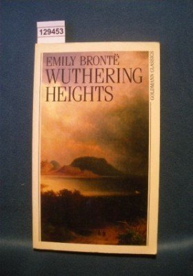 Wuthering Heights (Longman Classics): Bronte, Emily