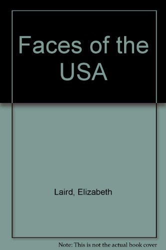 9780582018969: Faces of the USA