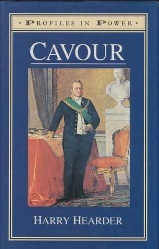 9780582018990: Cavour