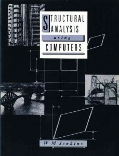 9780582020078: Structural Analysis Using Computers