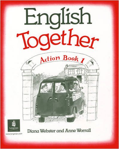 9780582020641: English Together Action Book 1 (Bk. 1)