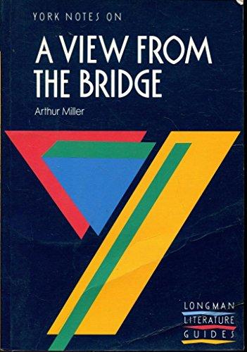 9780582020917: York Notes on Arthur Miller's