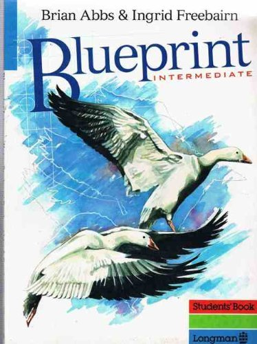 9780582021310: Blueprint Intermediate Student's Book (Blueprint Series)