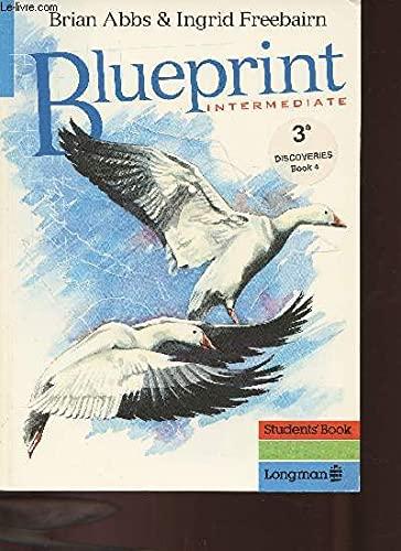 Blueprint Intermediate, Student's Book: Mr Brian Abbs,
